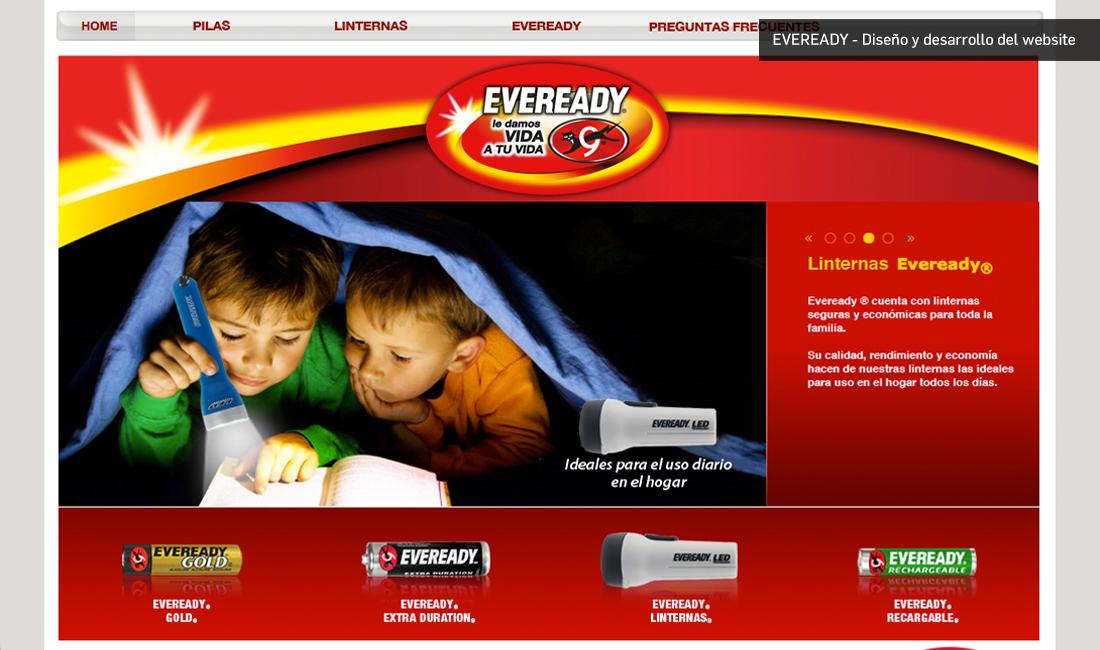 032 EVE website